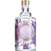 4711 Profumi femminili Remix Lavender Eau de Cologne Spray 100 ml