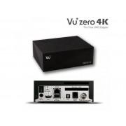 VU+ Zero 4K linux HD műhodvevő