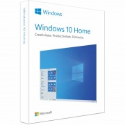 Microsoft Windows 10 Home ESD Retail 32/64 Bit FPP Electronica