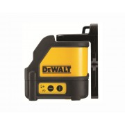 Nivela laser in cruce DeWalt DW088K-XJ