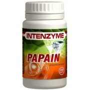 Papain Intenzyme kapszula 250db