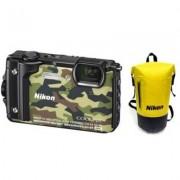 Nikon Aparat NIKON Coolpix W300 Moro zestaw Holiday