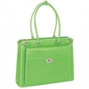 Laptop Bag - Winnetka Lime