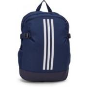 ADIDAS BP POWER IV M 22 L Laptop Backpack(Blue, Black)