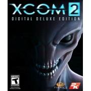XCOM 2 - DIGITAL DELUXE EDITION - STEAM - PC / MAC - EU