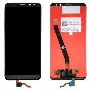 Display Huawei Mate 10 Lite Cu Touchscreen Negru