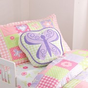 KidKraft Butterfly Throw Pillow