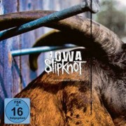 Slipknot Iowa CD-multicolor Onesize Unisex