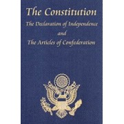 The Constitution of the United States of America, with the Bill of Rights and All of the Amendments; The Declaration of Independence; And the Articles, Paperback/Thomas Jefferson