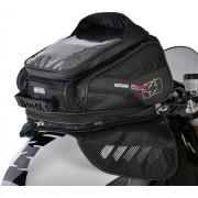 Oxford M30R Magnetická nádrž taška 21-30l Černá