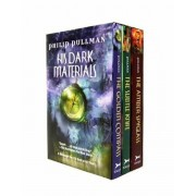 His Dark Materials 3-Book Tr Box Set, Paperback