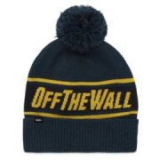 Vans Mn off the wall pom beanie