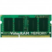 Kingston Technology ValueRAM 8GB DDR3 1333MHz Module 8GB DDR3 1333MHz geheugenmodule