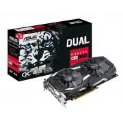 ASUS Radeon RX 580 4GB Dual OC