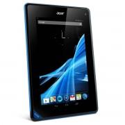 Acer Iconia Tab B1-A71 8 GB Wi-Fi Negro / Azul