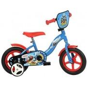 """Bicicleta copii DINO BIKES 108L-THO, Roti 10"""", Thomas"""