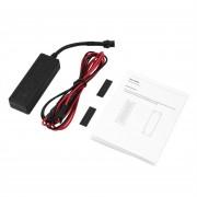 EW Car Tracker GPS Localizadores de vehículos dispositivo antirrobo con cable de 2P
