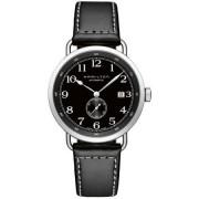 orologio maschile hamilton tommy hilfiger h78415733 mod. khaki navy pioneer