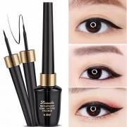 Nouveau Beauté Maquillage Cosmétique Noir Eyeliner Imperméable À L'eau Liquide Léopard Eye Liner Stylo Crayon 10 Ml