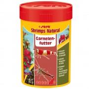 Aliment complet pour crevettes Sera Shrimps Natural - 100 mL