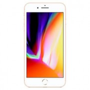 Apple iPhone 8 256GB - Guld