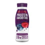 Protein Smoothie 8db/csomag áfonya-málna Scitec Nutrition