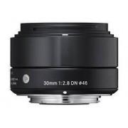 Sigma 30mm f/2.8 DN ART para Sony