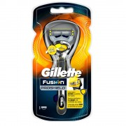 Gillette Fusion Proshield With Flexball Technology