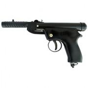 Prijam Air Gun Pd-007 Model With Metal Body For Target Practice 100 Pellets Free