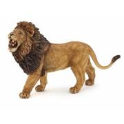 Papo Plastic speelgoed figuur brullende leeuw 15 cm