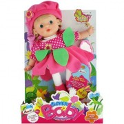 Shreebalaji Toys Dolls for Girls - Kids Toys - Dolls for Kids - Annie Baby Doll - Baby Doll - Kids Dolls - Toys For Kids