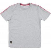 Alpha Industries RBF Tape T-shirt Grå 2XS