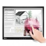 LG 17MB15T-B MONITOR TOUCH SINGLE TOUC