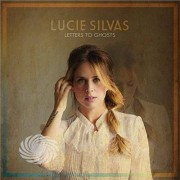 Video Delta Silvas,Lucie - Letters To Ghosts - CD