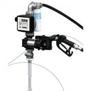 Bensinpump Atex Ex50 230v Kit Filter Slang Sugrör K33 Mätare