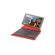 Tablet Multilaser M8w Hibrido Vermelho Windows 10 Tela 8.9 Intel 1gb Ram Quadcore 16gb Dual Nb197