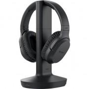 Casti audio Sony MDRRF895RK, Wireless, Difuzor 40mm