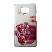 3D Printed Hard Designer Mobile Back Case Cover For Samsung Tizen Z4