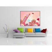 Tablou canvas arta digitala - cod C22