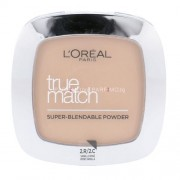 L´Oreal Paris True Match Super Blendable Powder 9g Грим за Жени Нюанс - R2-C2 Rose Vanilla