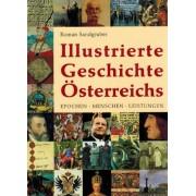 Illustrierte Geschichte Österreichs