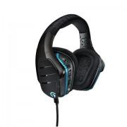 Logitech Cuffie Logitech G633 Stereo Padiglione Nero Blu