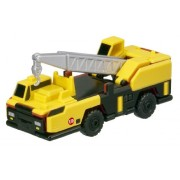 VooV VM02 [UD Trucks - Crane and Ladder Truck]