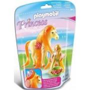 PRINTESA SOARE CU CALUT Playmobil
