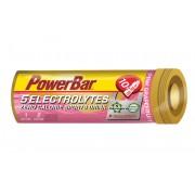 PowerBar 5 Electrolytes Sports Drink Sportvoeding met basisprijs Pink Grapefruit met 75mg coffeïne 2018 Sportvoeding