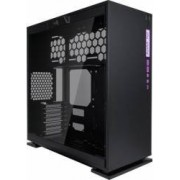 Carcasa In Win 303C RGB Black Case ATX Mid Tower fara sursa