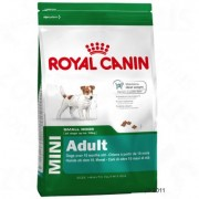 Royal Canin Mini Adult Hondenvoer - 8 kg