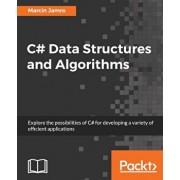 C' Data Structures and Algorithms, Paperback/Marcin Jamro