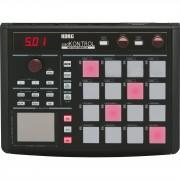 Korg padKONTROL negro Controlador-MIDI-Drum