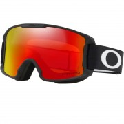 Oakley Line Miner Youth matte black / Prizm Torch Iridium (2018/19)